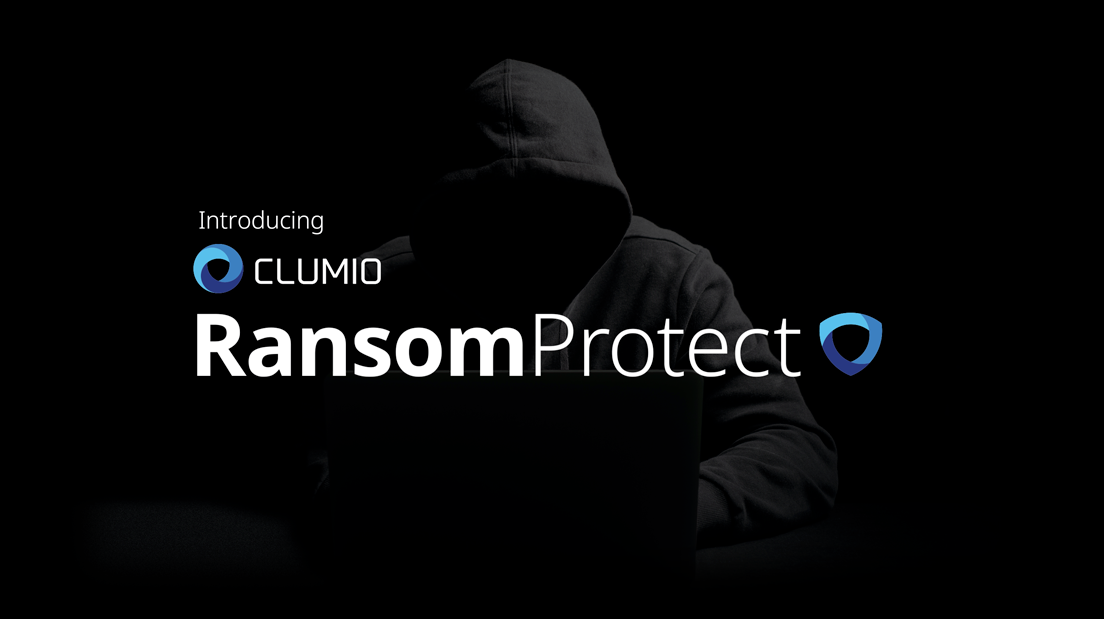 Image for Introducing Clumio RansomProtect, because just having a backup is not enough