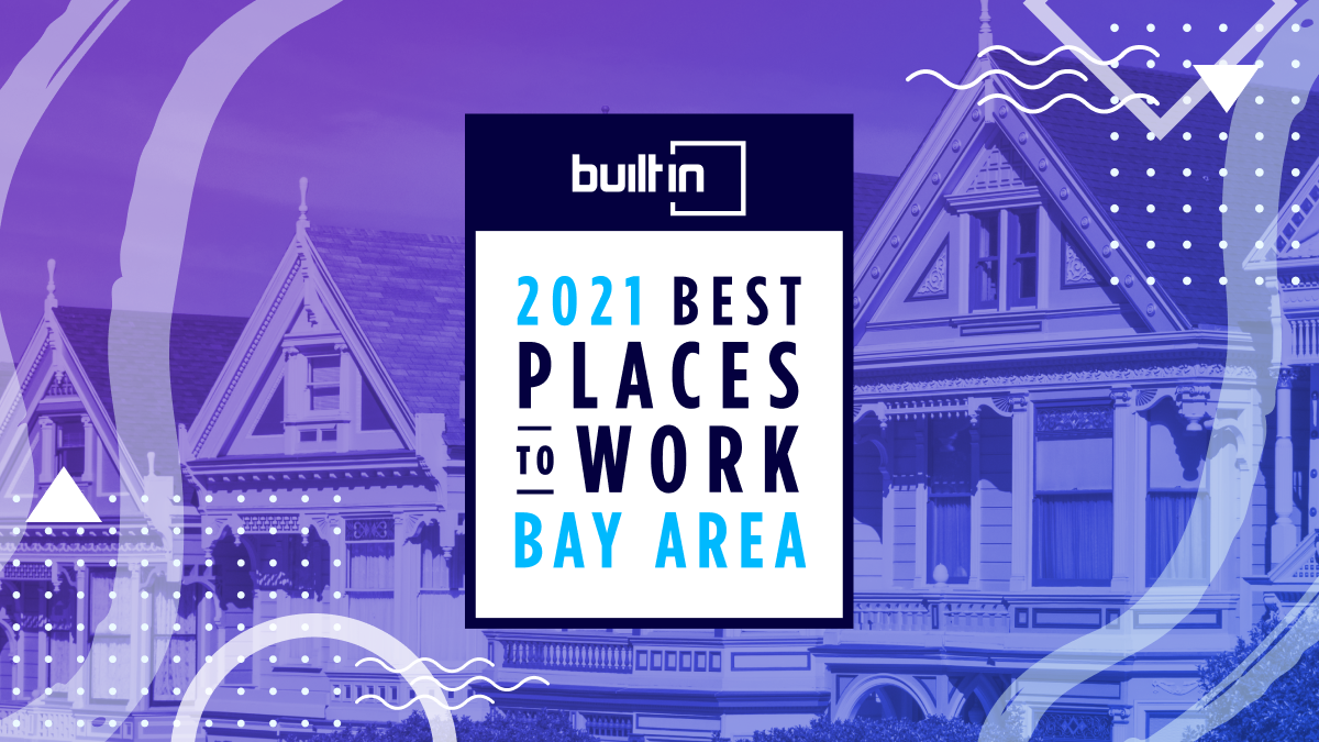 Image for Clumio Named A Built In 2021 Best Places To Work!