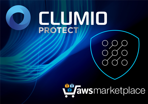 Image for Introducing Clumio Protect on AWS Marketplace: Backup as a Service for Amazon EC2, EBS, and RDS